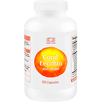 Coral Lecithin