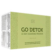 Go Detox 14 Day Cleanse