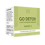 Go Detox Packet 2 (Colo-Vada Plus)