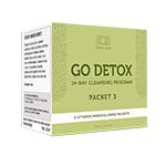 Go Detox Packet 3 - Colo-Vada Plus